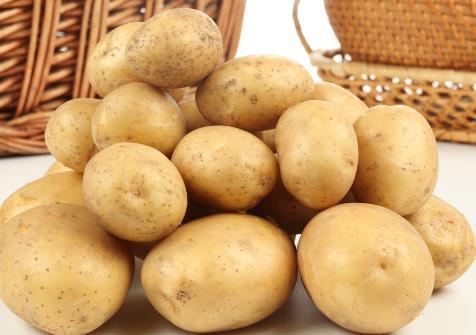 土豆的营养价值-土豆的功效与作用