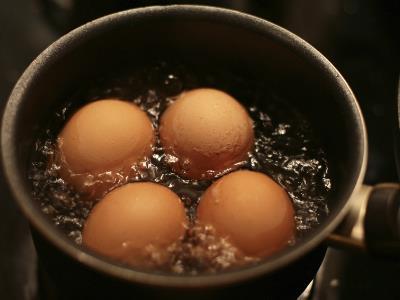 鸡蛋煮多长时间最好?煮鸡蛋多长时间能熟