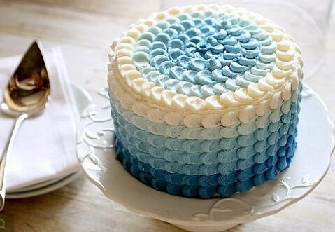 做蛋糕的材料-做蛋糕的方法