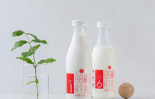 鲜牛奶一天喝多少为好 鲜牛奶早上空腹可以喝吗(图2)