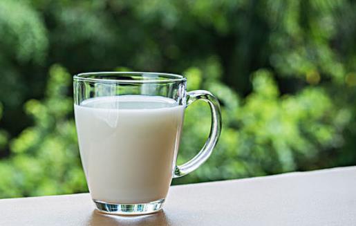 鲜牛奶一天喝多少为好 鲜牛奶早上空腹可以喝吗(图1)