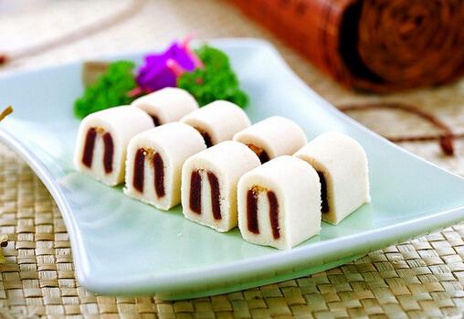 芸豆卷的做法-芸豆卷的营养价值