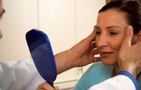 什么是三角眼矫正术 三角眼矫正手术要注意什么