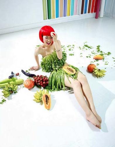 吃食物v常见最快?常见们必知的美眉的减肥瘦方脸发型好看吗图片