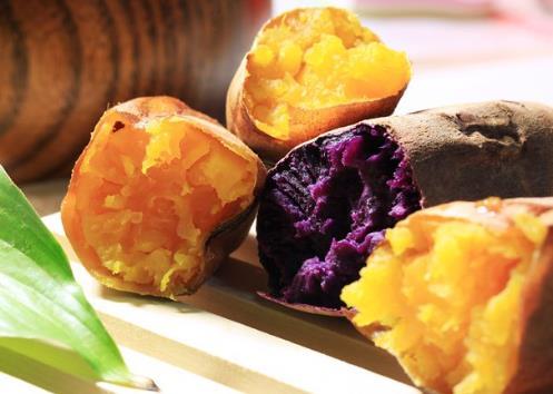 红薯有减肥功效吗?吃红薯可以减肥吗