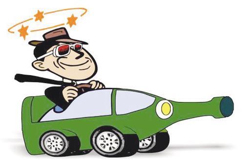 """喝多少酒开车不算酒驾?这些常见的药品也会让人""""被酒驾"""""""