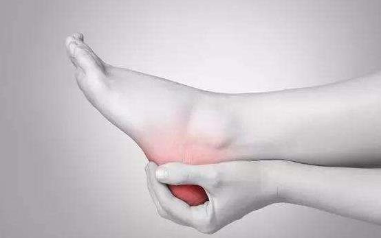 为什么脚后跟疼会疼?脚后跟疼怎么办?