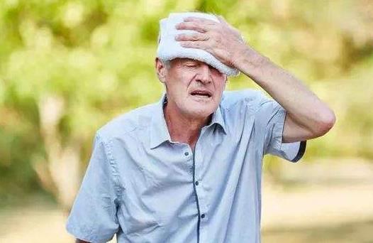 后脑勺出汗是肾虚吗?后脑勺出汗的原因有哪些?