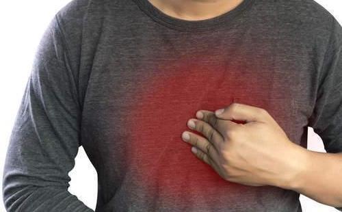 心口窝疼按哪些穴位?心口窝疼的原因有哪些?