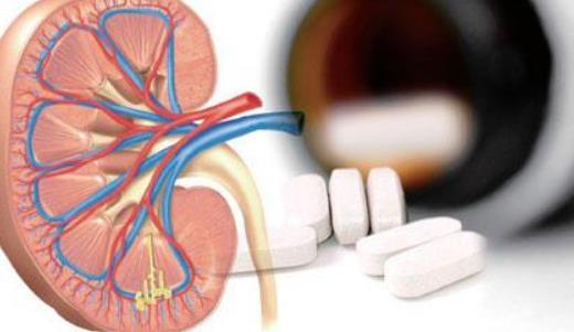 肾萎缩是肾衰竭吗?肾萎缩有哪些症状?