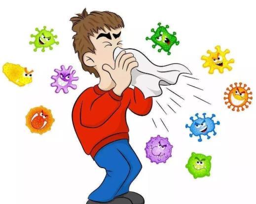 感染流感病毒的症状是什么?流感症状与感冒的区别