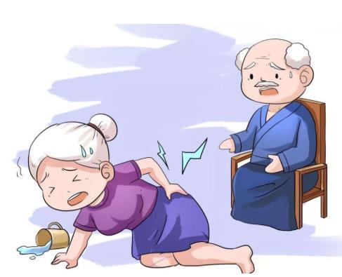 骨质疏松的最佳治疗方法是什么?女性骨质疏松症的表现