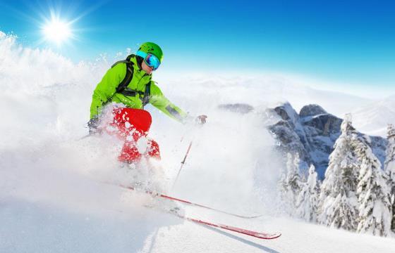 滑雪要注意什么?滑雪的好处