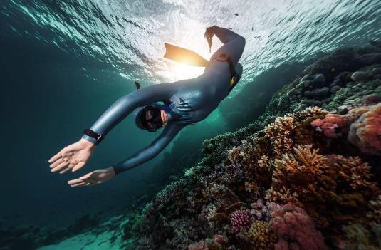 潜水的注意事项有哪些?潜水的好处有哪些