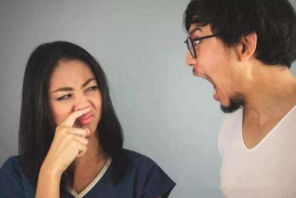 口臭的原因是什么?口臭的危害