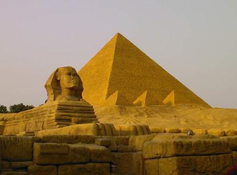 埃及金字塔资料,埃及金字塔原理,埃及金字塔内