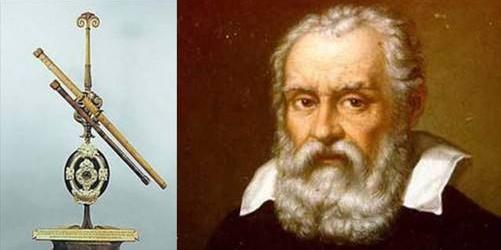 天文望远镜_天文望远镜是谁发明的