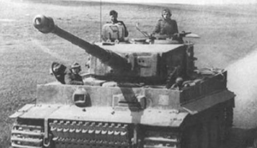 世界上最重的坦克 鼠式坦克重188吨
