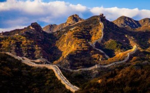 中国最长的建筑 长城总长度达21196公里