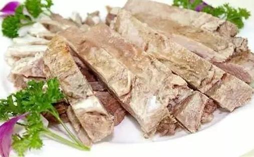 宁夏十大地方特色美食排行榜 宁夏羊羔肉细嫩鲜美