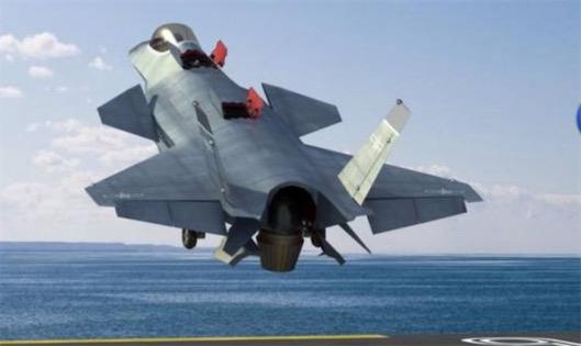 世界上最先进的起飞方式 科幻电影中的垂直起降