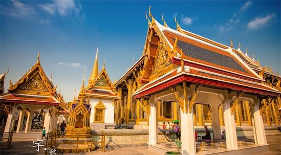 世界上最长的地名 曼谷全称有172个英文字母
