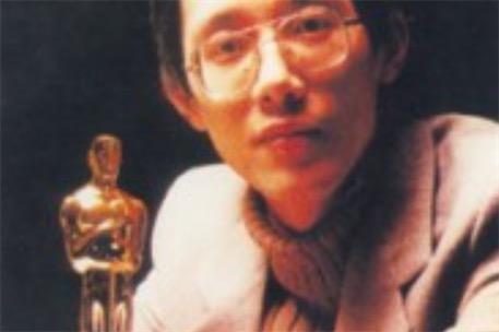 中国首位获奥斯卡音乐奖的作曲家 苏聪获第60届奥斯卡最佳电影作曲奖