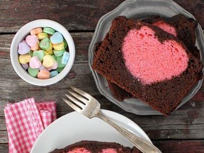 情人节请女孩吃什么?情人节最浪漫的食物