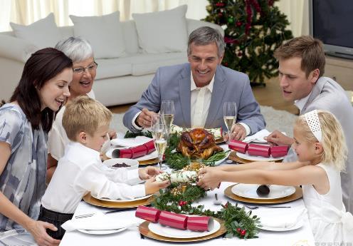 如何培养孩子餐桌礼仪?12个最基本礼仪告诉你