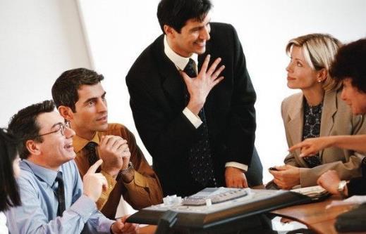 管理者如何妥善处理好人际关系?心理专家支招让你人见人爱(一)