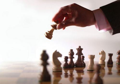 领导者如何通过人才机制发现人才