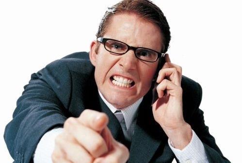 你是让老板挠头的难缠员工吗