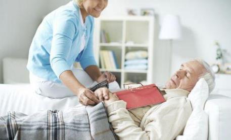 老年人睡眠不好怎么办?如何改善老年人的睡眠
