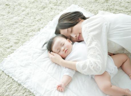 睡覺流口水是怎麽回事?成人、寶寶睡覺流口水怎麽辦