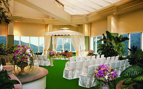 新人挑选婚宴场地有哪些重要问题