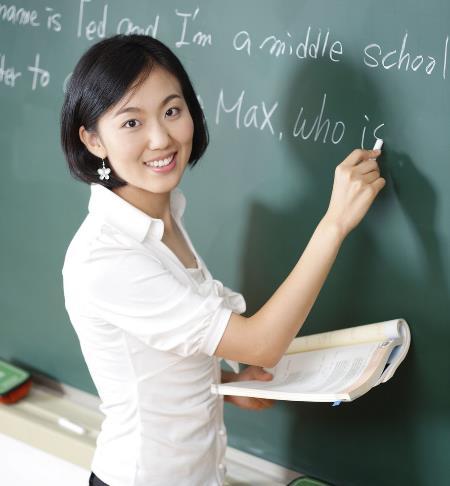 英语教师面试技巧与注意事项