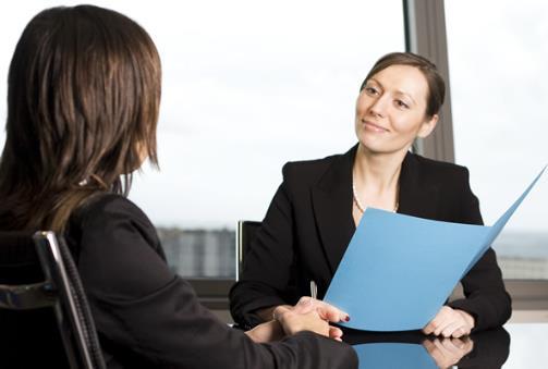 招聘面试中最常遇到的问题有哪些
