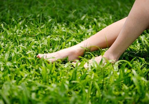 小腿抽筋的治疗方法-小腿抽筋的原因