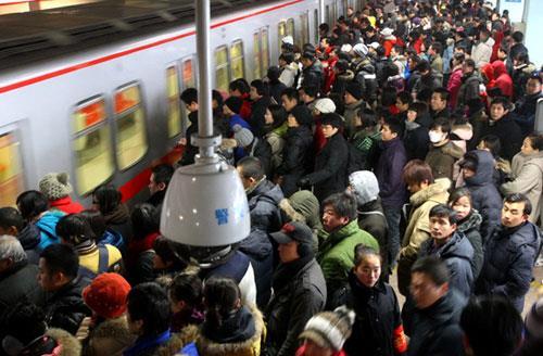 地铁出现事故如何自救?地铁安全自救必备知识大全