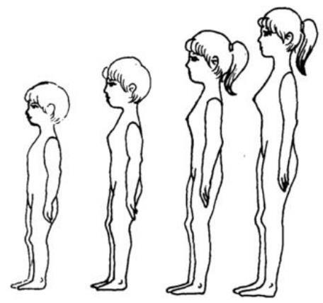 初二女孩胸部多大是正常的?初二女生乳房有多大(多图)