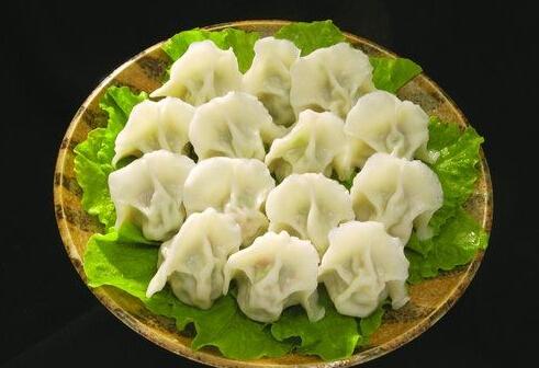 包饺子和面时加点粗粮-包饺子的方法