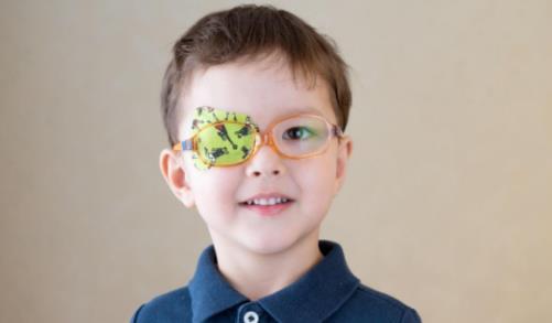 儿童弱视与近视的区别 儿童弱视的治疗原则