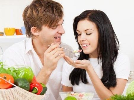 孕前吃什么食物对身体好?孕前的饮食注意事项