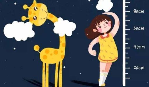 宝宝长高个子的三个黄金期 促进孩子长高的方法