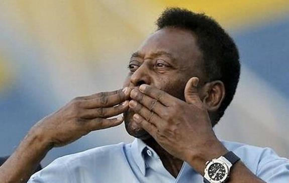 世界十大最著名球星排行榜,足球之王贝利无人
