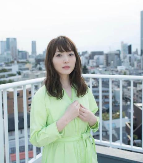 [日本女声优排行榜名字]日本十大女声优排行榜,花泽香菜颜值高声音还好听