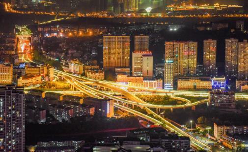 中国最穷的十大城市排行榜,南宁人均GDP五万[图]