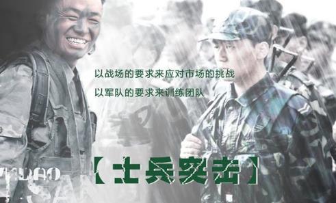 中国最著名的十大军旅电视剧排行榜,《士兵突击》最出名