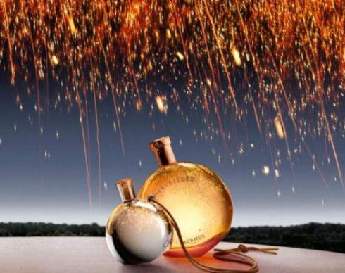 十大最畅销的香水排名,香奈儿5号,兰蔻驿动香水畅销全球