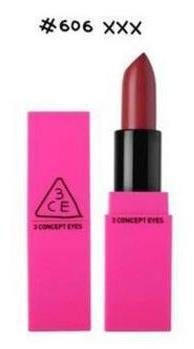 好用平价的学生口红排名,3CE粉管口红、植村秀无色限染唇笔很美